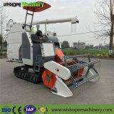 4LZ-5.0 Gran Tanque cosechadora con el sinfín de descarga de 360 grados