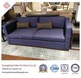 Коммерческий Отель Мебель для гостиной три сиденья диван (6961сс)
