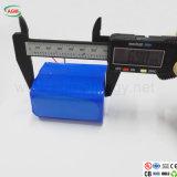 Batteria di litio del pacchetto della batteria del fornitore 3s2p Icr18650 11.1V 4400mAh