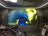 Nationstar LED SMD1010를 가진 600mm * 337mm 4K LED 스크린 위원회 P1.56/매우 높은 정의 발광 다이오드 표시