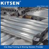 De Fabrikant van de Steun van het Aluminium van de Steun van de pijp/het Stutsel van Steunen