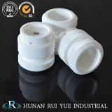 De Hoge Zuiverheid 99.9% het Slijtvaste Alumina Ceramische Mechanische Delen van de Ringen van Delen /Ring/Verzegelen van de levering