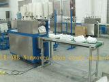 기계를 만드는 광동 Lr 기계장치 직물 단화 덮개