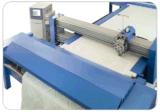 Matelas Single-Needle informatisé de blocage machine à coudre de couture (HF-DZ-1)