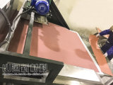 Automatische weiche flexible Fliese, die Geräte herstellt
