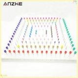 China Fabricante da escova Prophy Dental com cores diferentes