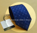 新しいデザイン縞の人の絹のネクタイ