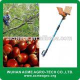 Machine portative de récolteuse de fruit de qualité d'exportation d'usine avec de grands stocks