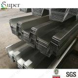 床のための電流を通された鋼鉄床の金属のDeckingシート