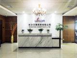 Gebildet in der medizinischen ICU Anästhesie-Maschine China-Wt01-II für chirurgisches