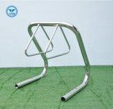 2つのシートの三角形のループバイクラック