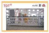 Вукси Huake Zlp антенны для очистки стекол/мост работы по техническому обслуживанию платформы