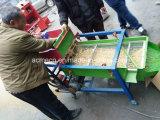 حبّة يبذر اهتزاز منظّف أرزّ صويا حبّ ذرة بذرات ينظّف آلة