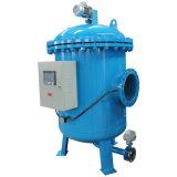 Brosse en acier inoxydable de filtration d'aspiration