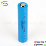 Hersteller Icr 14650 1100mAh 3.7V Lithium-Batterie-FO-Digitalkamera