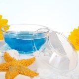 Taça de salada contêiner de plástico produtos de plástico para uso doméstico