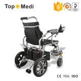 小型電力の車椅子の価格を折っている18kgライト級選手