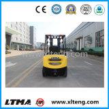 Chariots gerbeurs diesel de 3 tonnes à vendre avec le Chinois/engine de Japnese