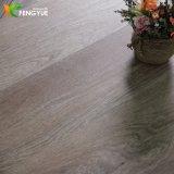 Azulejo sano impermeable del PVC del diseño de madera