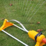 La pelouse du jardin de l'Irrigation de l'eau des têtes sprinkleur Spray pelouse d'arrosage10449 ESG