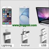 3 en 1 Controlador USB OTG