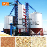 現代デザインお買い得価格の販売のための移動式穀物乾燥機