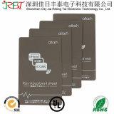 Anti-Elektromagnetischer heißer Verkaufs-nach Maß Sauger-Blatt