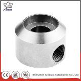 Matériel de haute précision en acier Fraisage CNC Usinage des métaux pièces de rechange