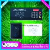 Pet/PCの物質的な膜スイッチ生産者タクタイル図形オーバーレイパネル