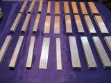 マルチチャネルの熱交換器のアルミニウム管O、F、H111