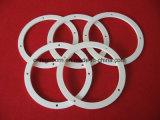 Anello di chiusura d'isolamento di ceramica dell'allumina Al2O3 di precisione 99.5%