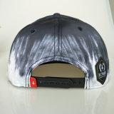 Пользовательские колпачки для взрослых для плоских края 6 панели Snapback Red Hat