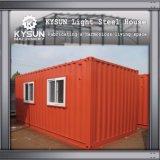 빠른 작업장을%s 임명에 의하여 주문을 받아서 만들어지는 강철 구조물 빛 강철 모듈 집