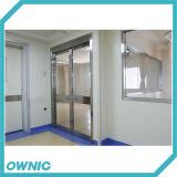 Ozp01 de Automatische Deur van de Schommeling van het Glas