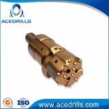 Bit di trivello Drilling dello scrematore dei sistemi del sovraccarico eccentrico degli strumenti Drilling