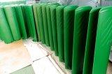 ブロー形成の製品のプラスチック道の円錐形