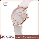 As mulheres simples clássico Watch, à prova de Marca Superior Luxo Relógios de quartzo