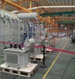 ölgeschützter Transformator der Verteilungs-1250kVA