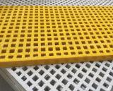 Minigeformte Vergitterung des ineinander greifen-FRP/GRP für Walkway&Platform