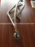 Pare-chocs d'acier inoxydable de Funtional pour le tricycle électrique