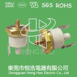 Interruttore del sensore di temperatura per l'asciugatrice