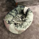 개 침대 애완 동물 상품 디자인 고양이 침대