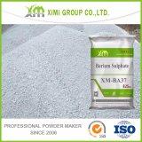 Enchimento Baso4 no sulfato de bário marinho da pintura