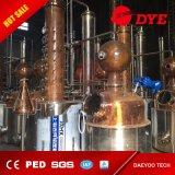 銅アルコール蒸留器および蒸留装置の価格