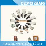 Specchio personalizzato irregolare della parete dello specchio di arte dello specchio di periodo di stile moderno