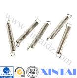 Pignon à denture hélicoïdale à haute tension des ressorts de compression de la bobine de lit