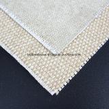 Feu de projections de soudure de scories tissu résistant d'étincelle de la silice