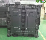 Light Weight P 6 outdoor LED display with Rental Slim panel 768 * 768 mm