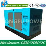 480kw 600kVA Cummins super leise/schalldichte Dieselgeneratoren Hongfu Marke