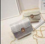 Schulter-Beutel der Qualitäts-Dame-Handbag Messenger Bag